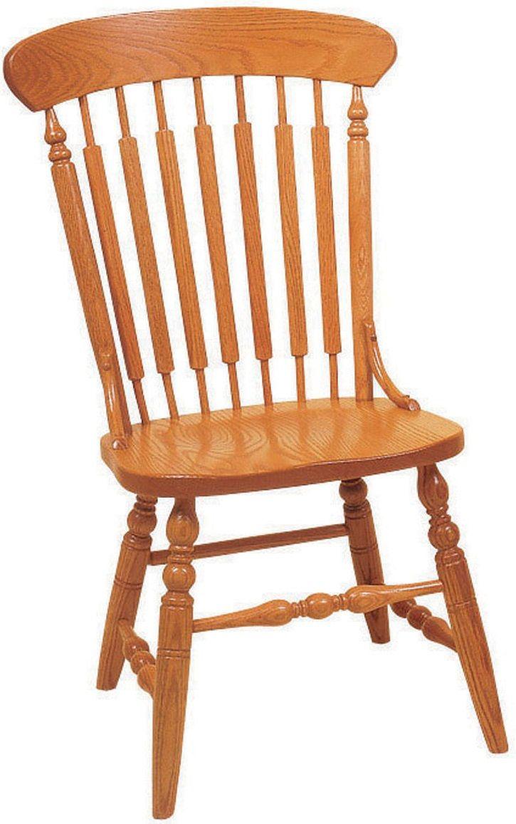 Fisher Kitchen Side Chair