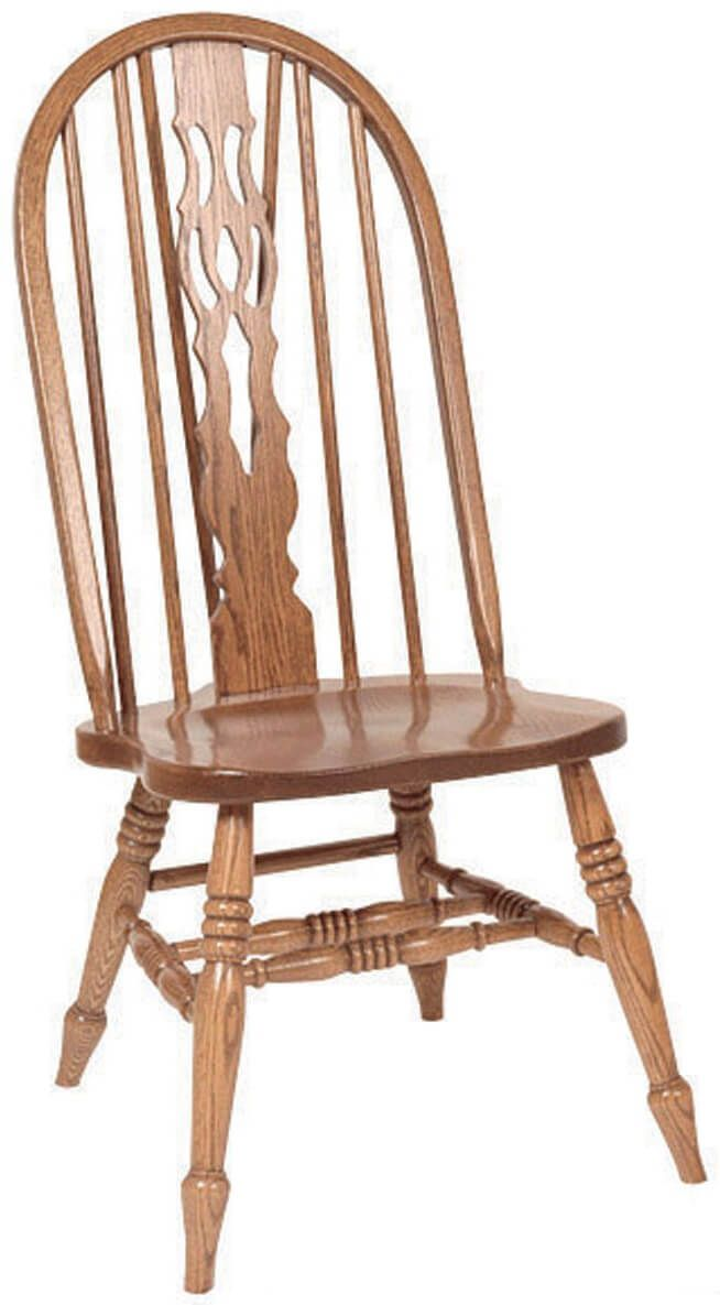 King Edward Side Chair