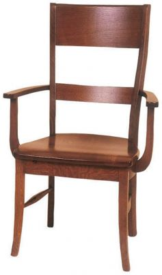 Ladera Arm Chair