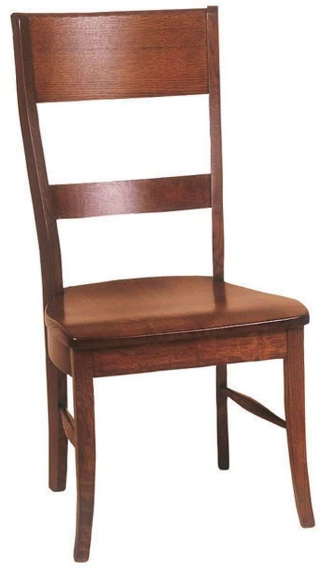 Ladera Side Chair