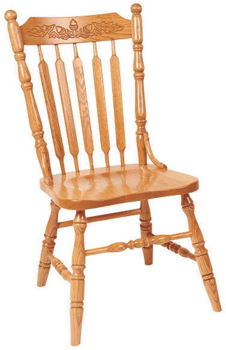 Larkin Side Dining Chair