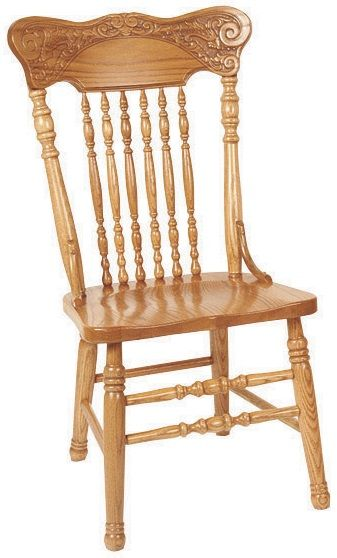 Longmeadow Side Chair