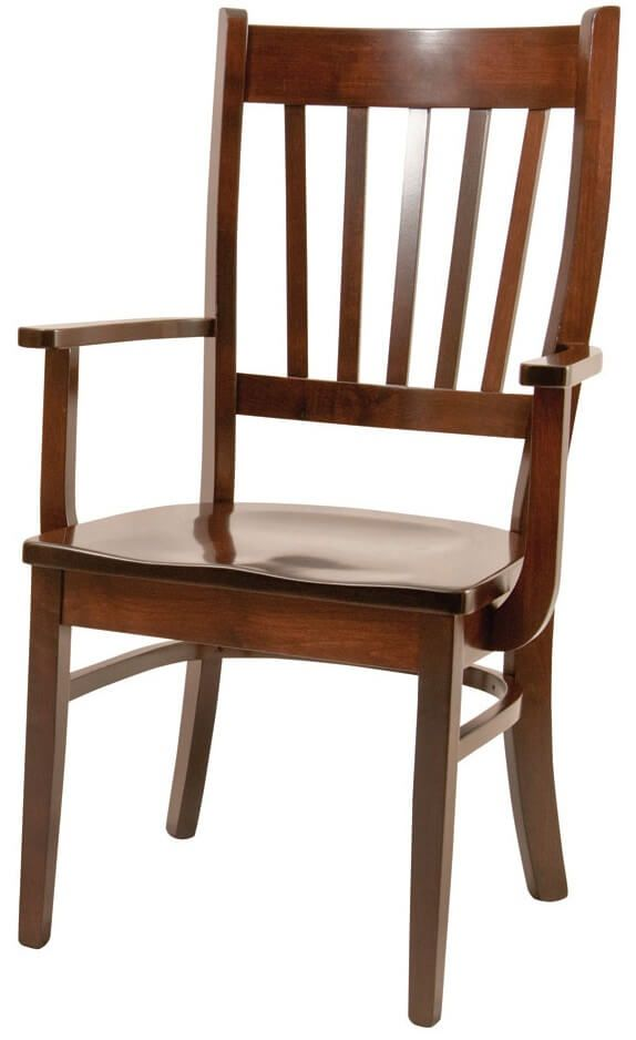 Montenegro Arm Chair