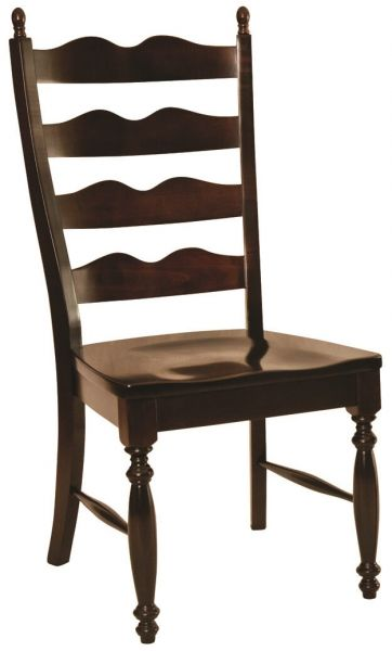 Which Ladder Back Chair Style Is For You Countryside