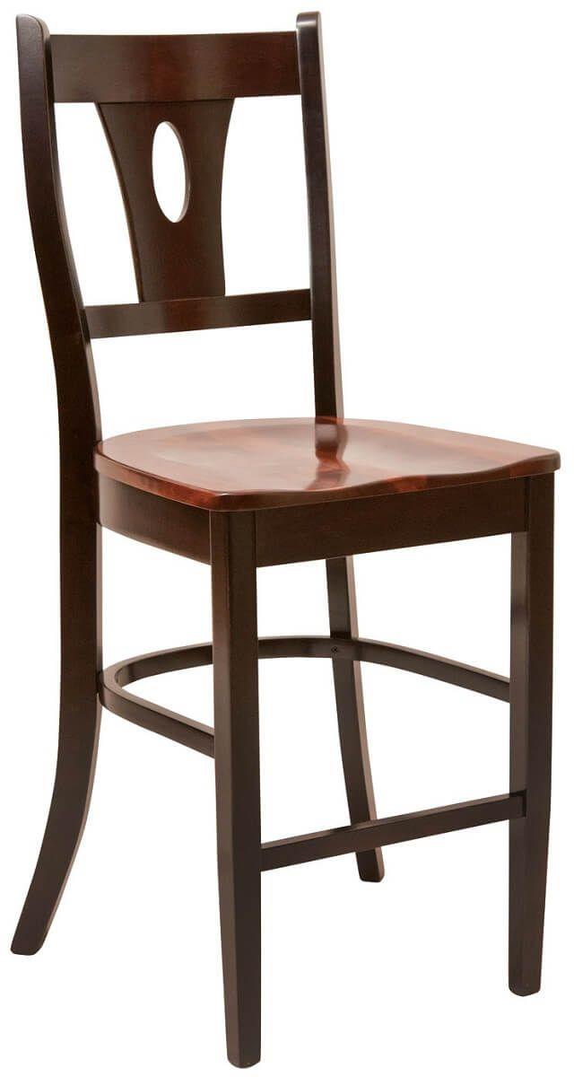 Rye Pub Chair