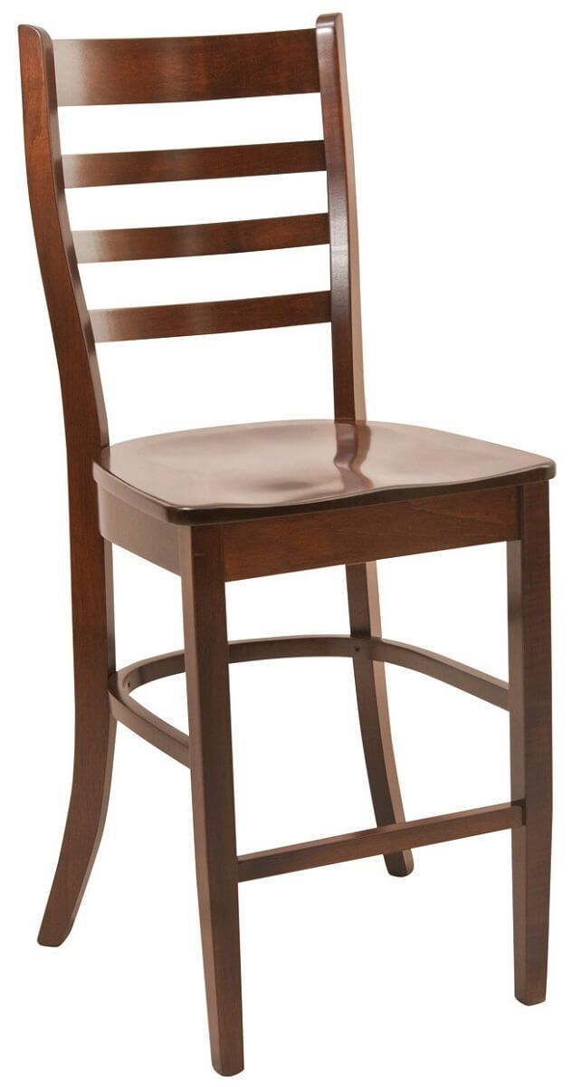 St. Lucia Bar Chair