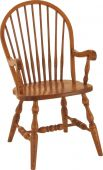 Biddeford Bow Back Chair
