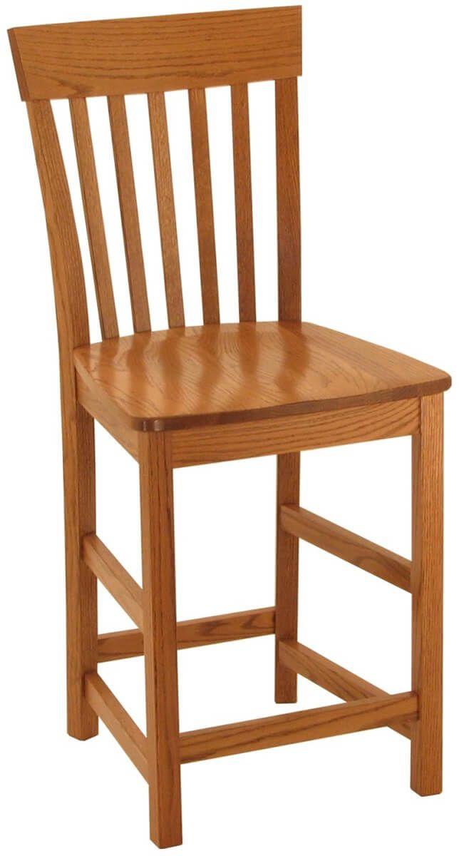 Coupeville Bar Chair