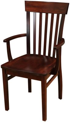 Coupeville Dining Arm Chair