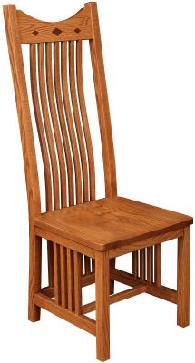 Desert Hills Dining Side Chair