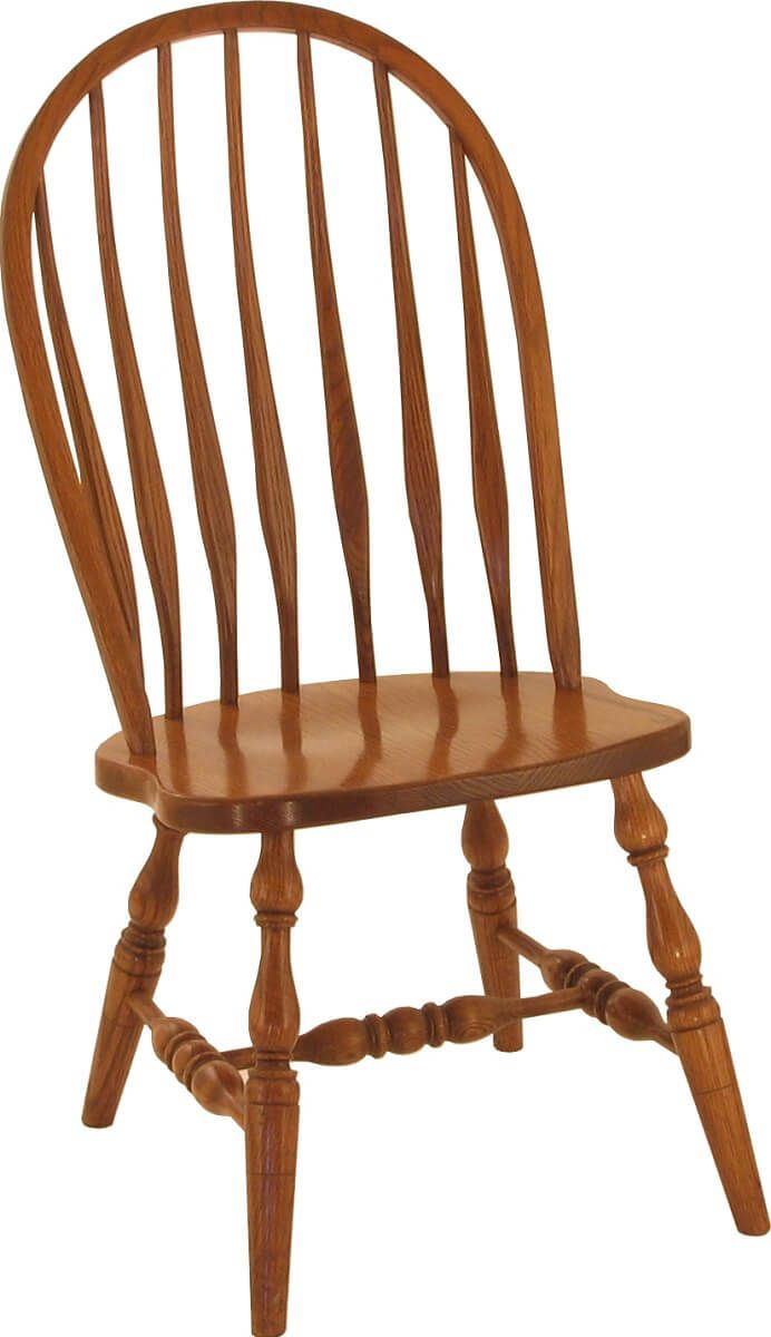 Fenwick Bow Back Chair