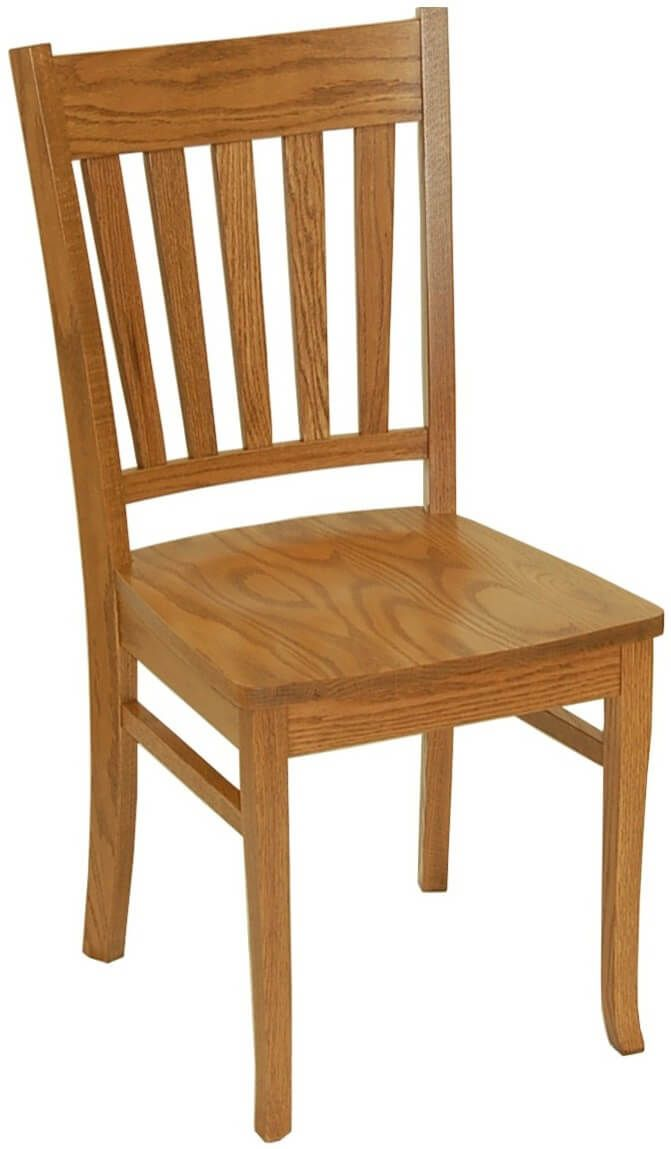 Finn Parker Kitchen Side Chair