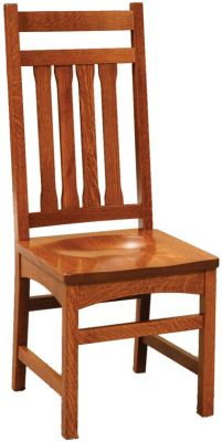 Franconia Ridge Dining Side Chair