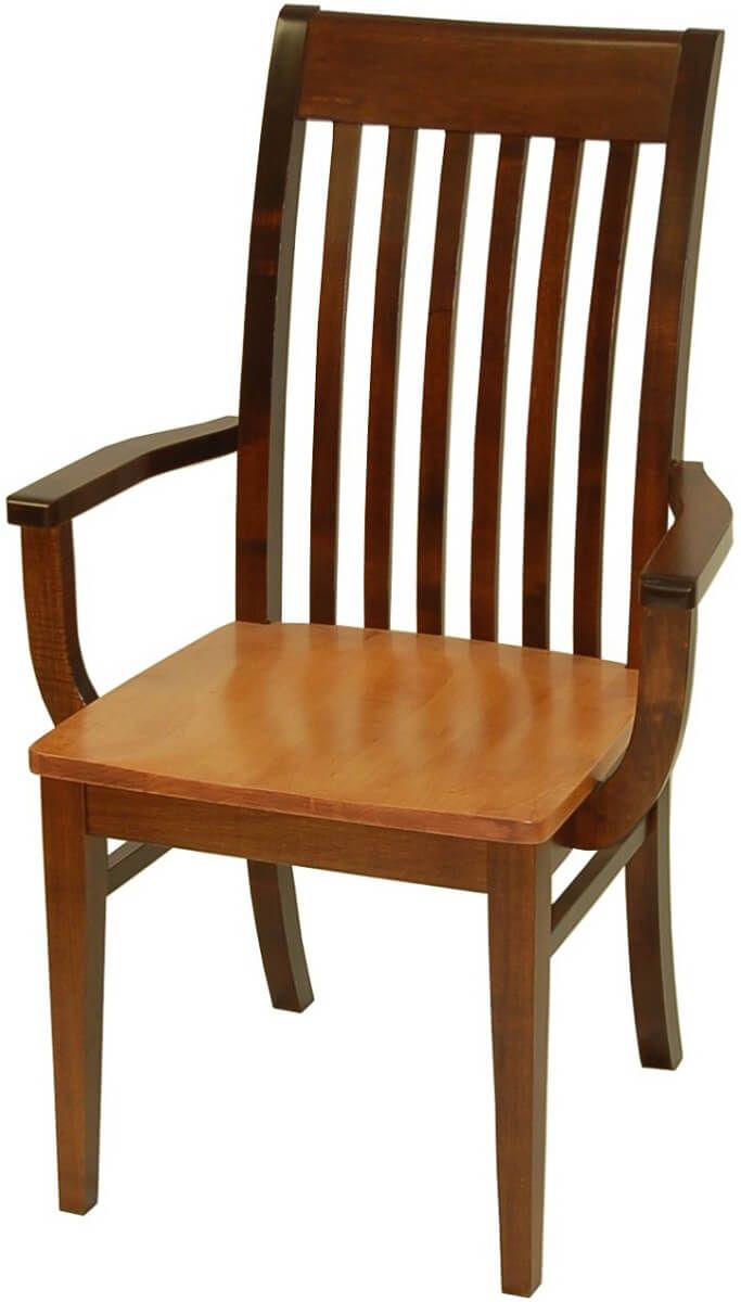 Harmon Kitchen Arm Chair