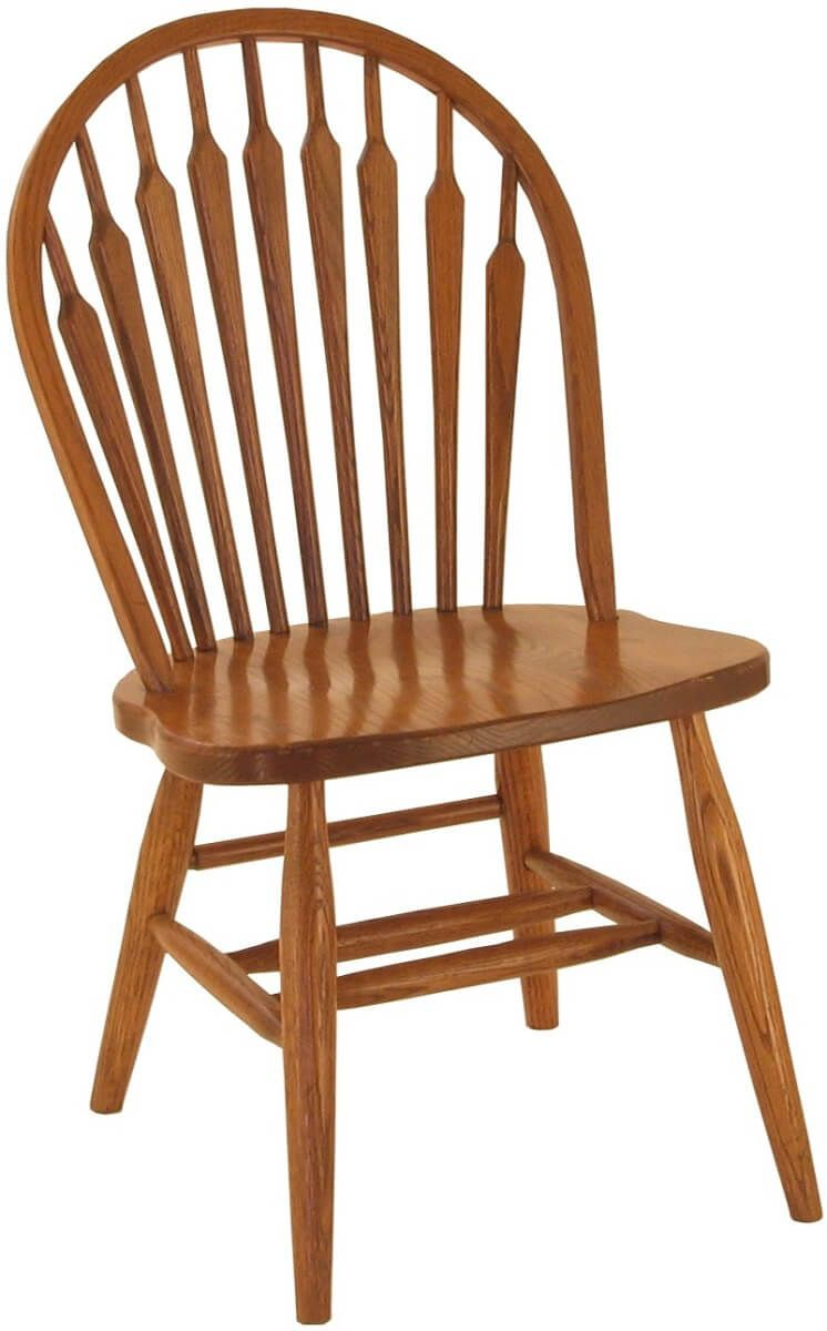 Kimball Low Back Chair