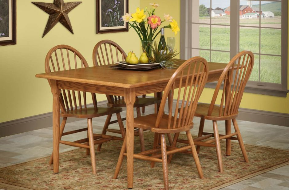 Sweetfield Kitchen Dining Set image 2