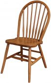 Sweetfield Spindle Kitchen Chair