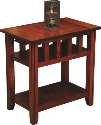 Aldora End Table