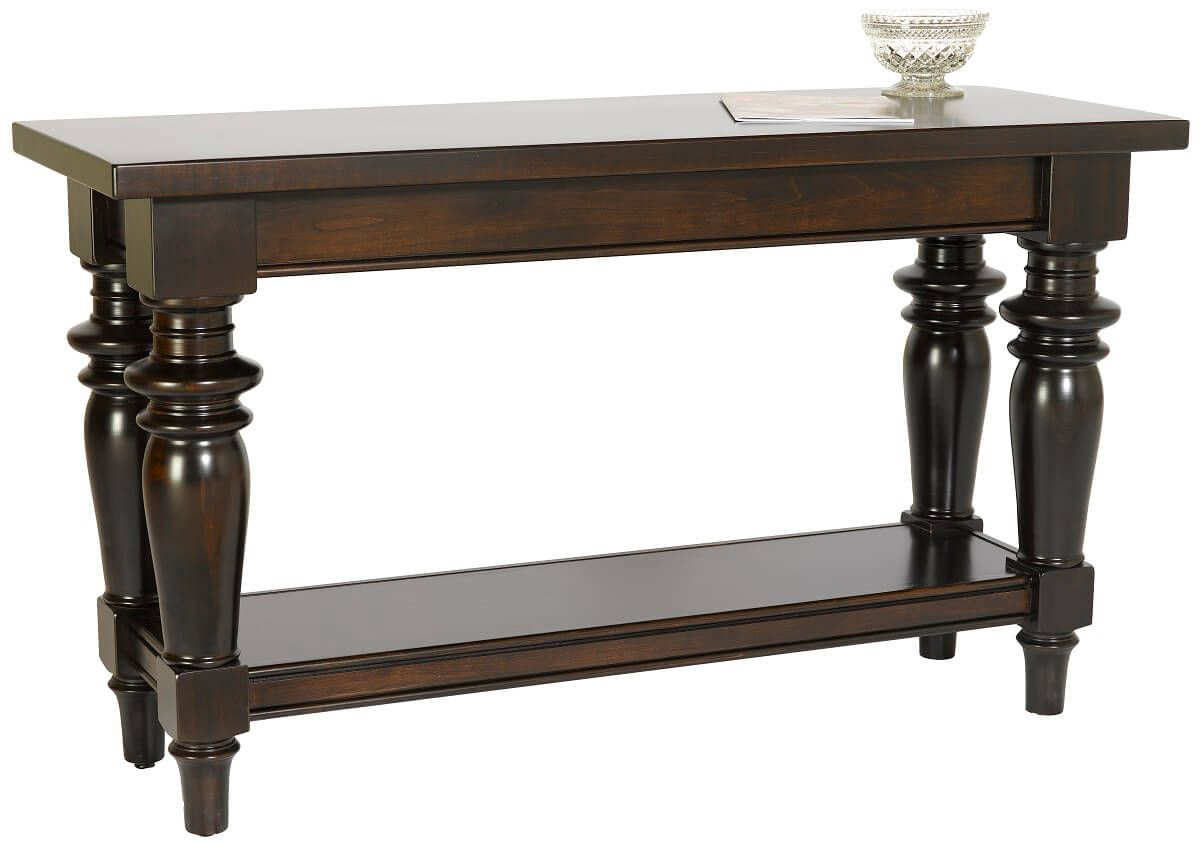 Amity Gardens Console Table