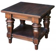 Amity Gardens End Table
