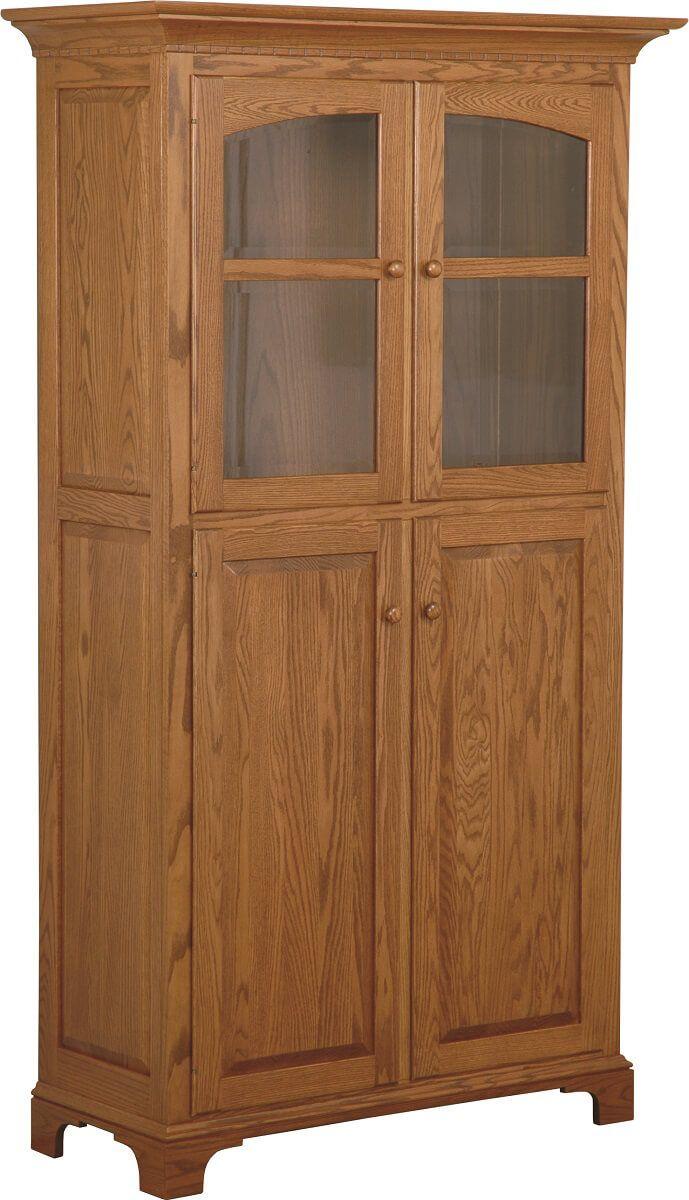 Galena Kitchen Storage Cabinet