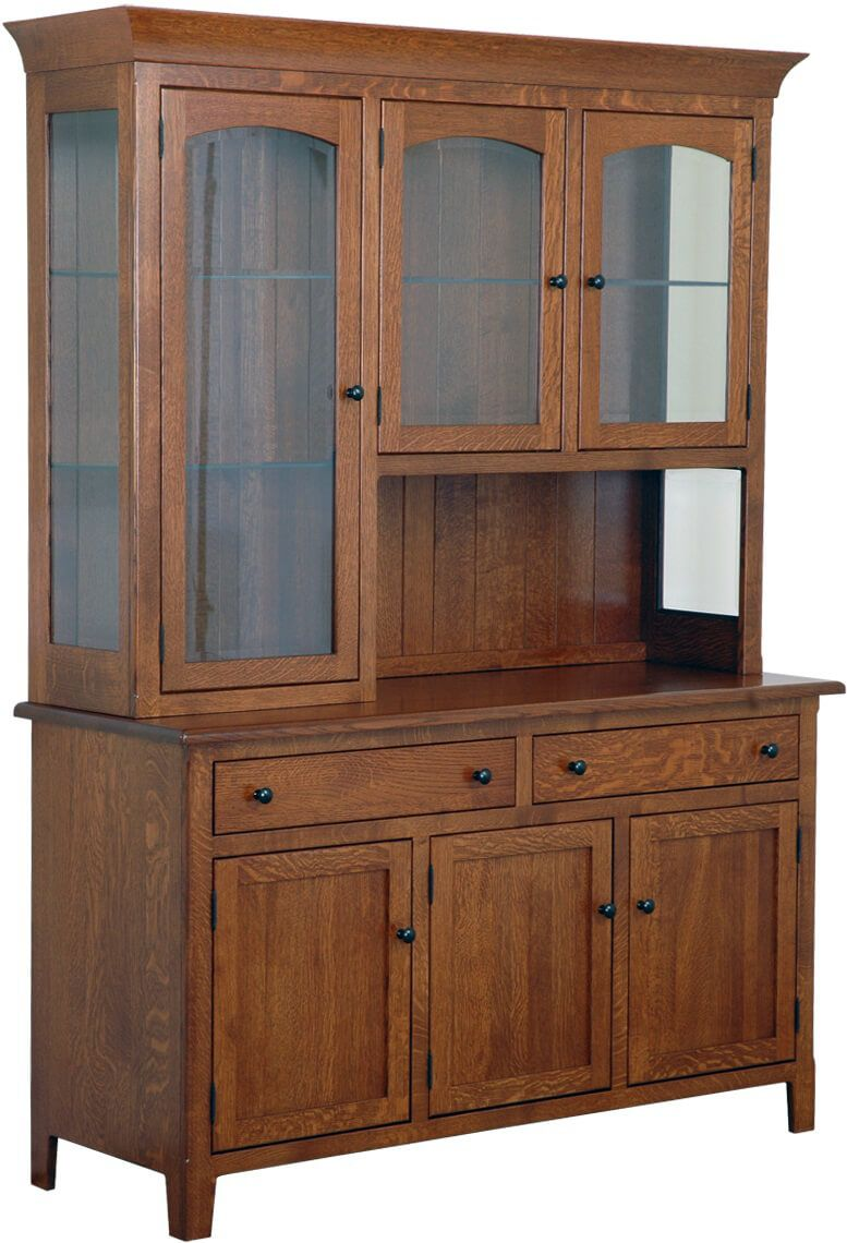 Hidalgo China Hutch