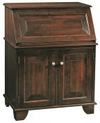 Lakota Small Secretary Desk