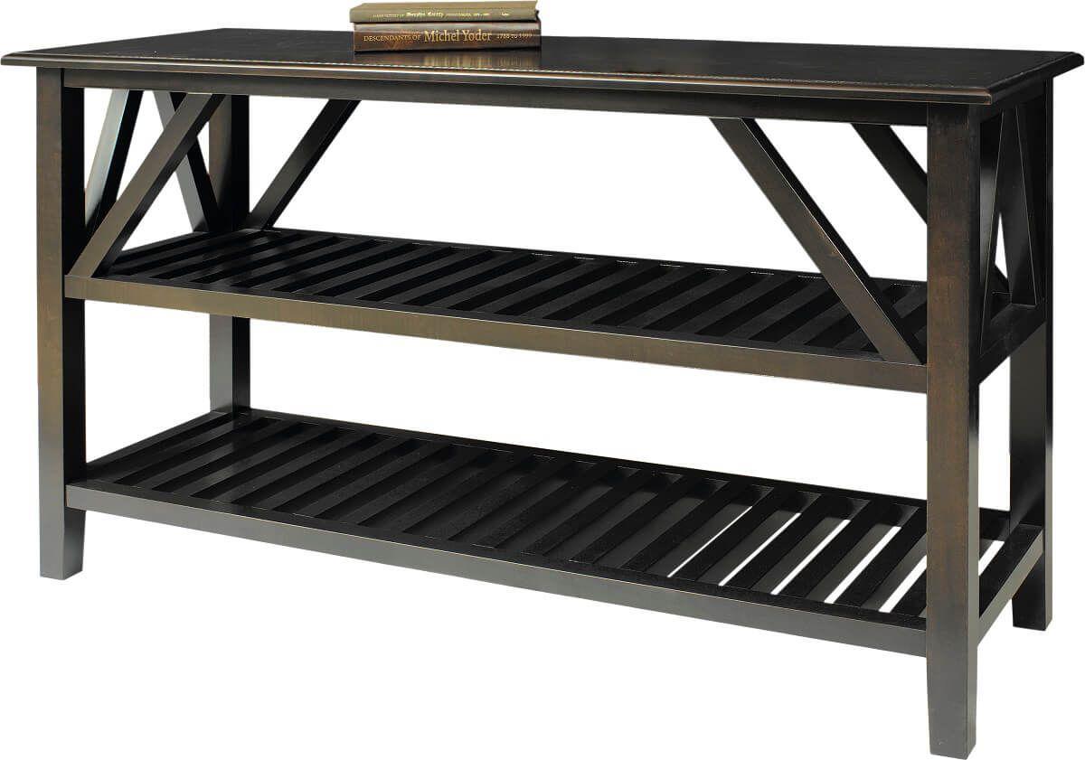 Ogema Console Table