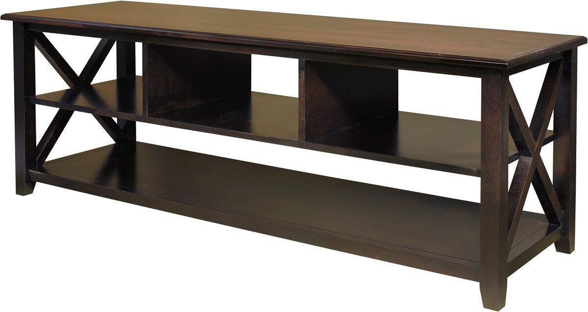 Ogema Contemporary TV Stand