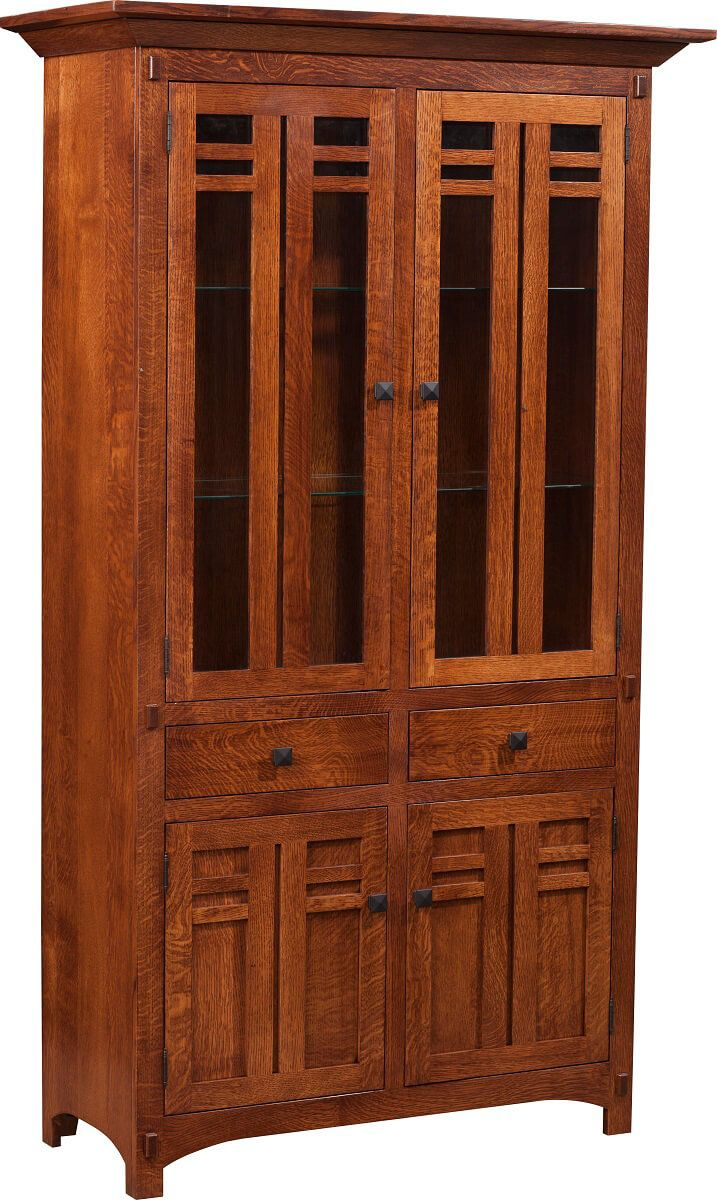 Parsons Ferry 2-Door Cabinet