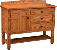 Parsons Ferry Sideboard