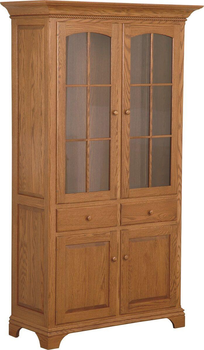 Springwood China Cupboard