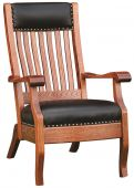 Calvert Guest Chair