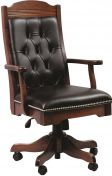 Fairfax Executive Desk Chair