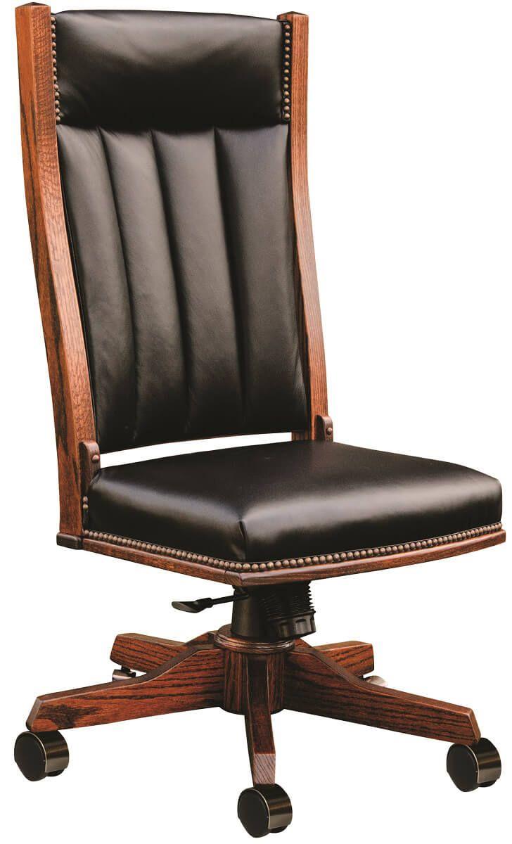 Gates Executive Desk Chair