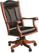 Prairie Desk Chair