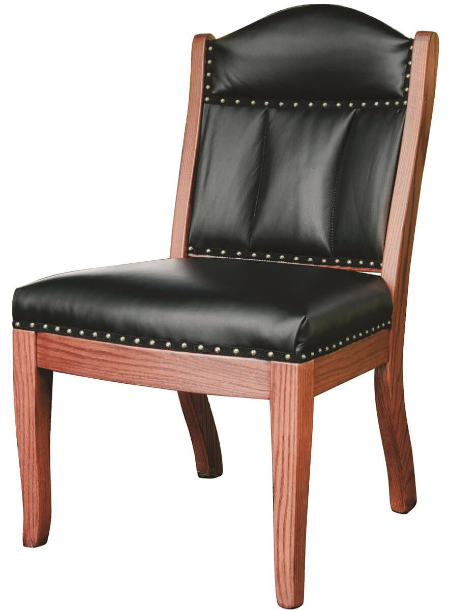 Remington Client Side Chair