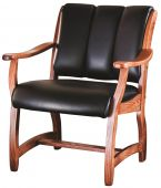 Roslyn Client Chair