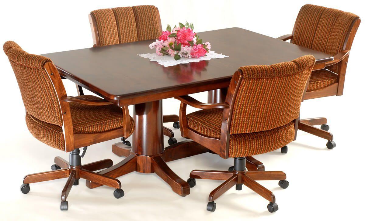 Roslyn Office Chair Room Scene