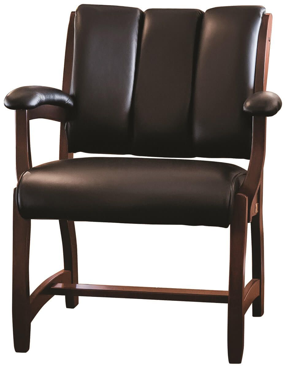 Westbury Client Chair