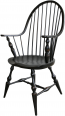 Philadelphia Continuous Arm Chair