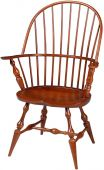 Philadelphia Windsor Dining Chair