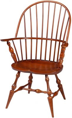 Philadelphia Windsor Arm Chair