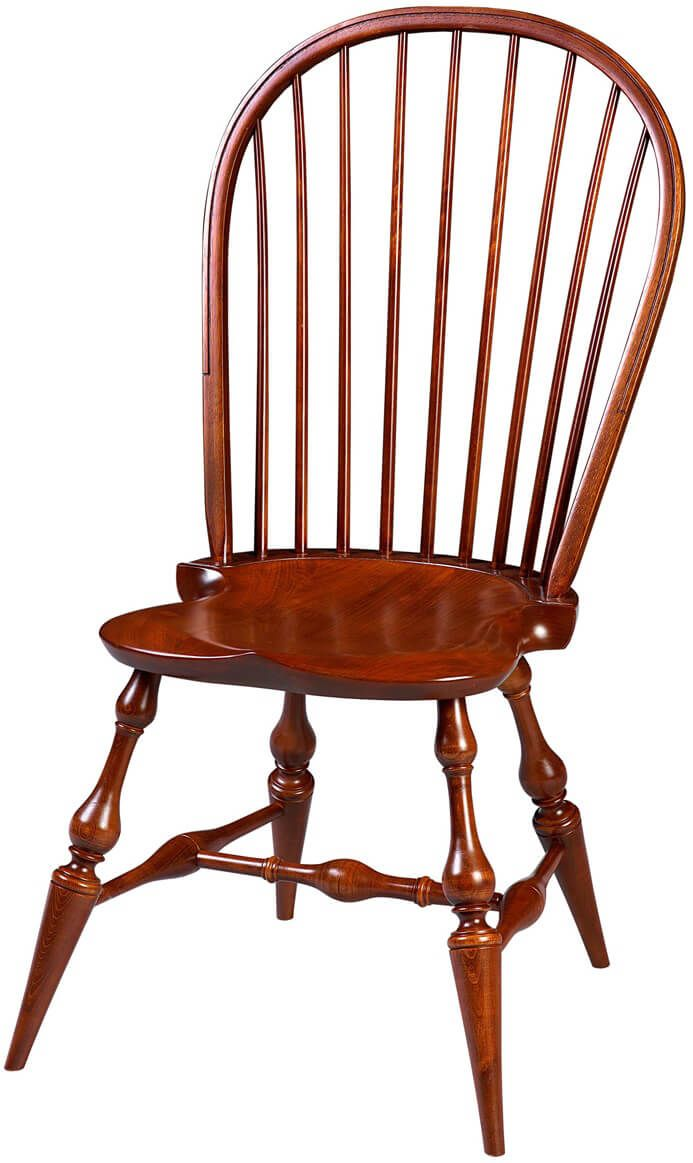 Philadelphia Windsor Side Chair