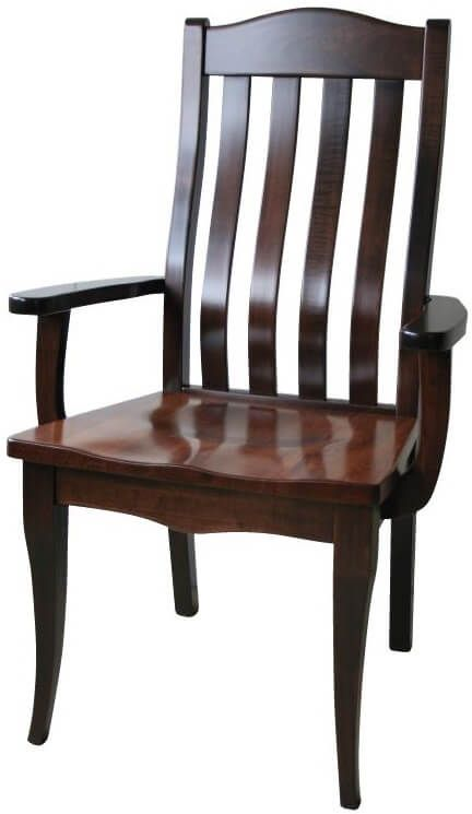 Temperance Shaker Arm Chair