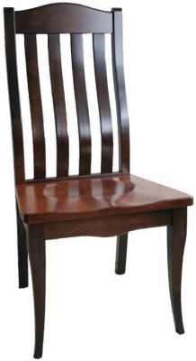Temperance Shaker Side Chair