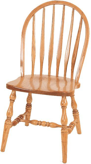 Dover Low Bent Feather Side Chair