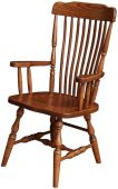 Guilford Solid Wood Dining Chair