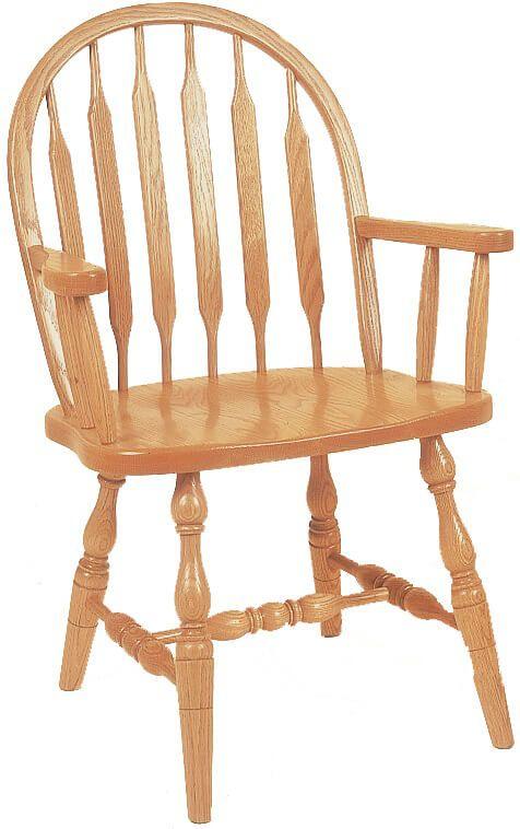 Lynn Arm Chair