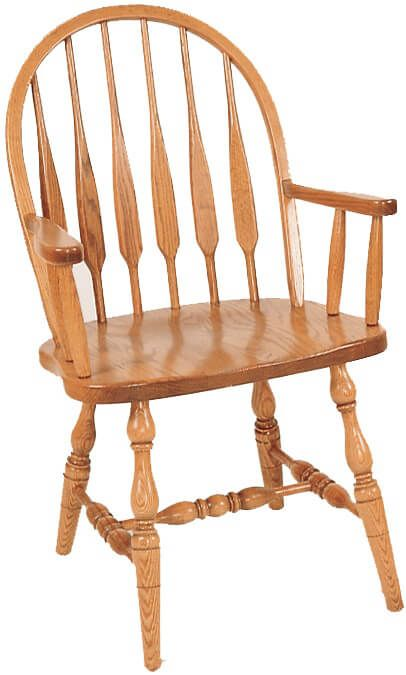 St. Mary's Side Chair